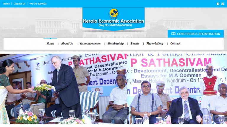 Kerala Economic Association